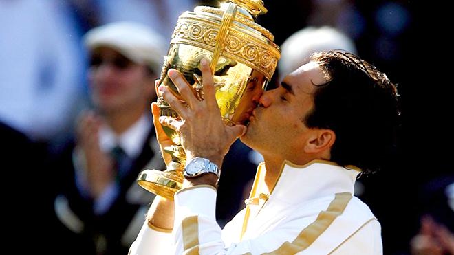 Với phong độ và cảm hứng hiện tại, Federer còn có thể thi đấu lâu nữa và giành thêm nhiều danh hiệu