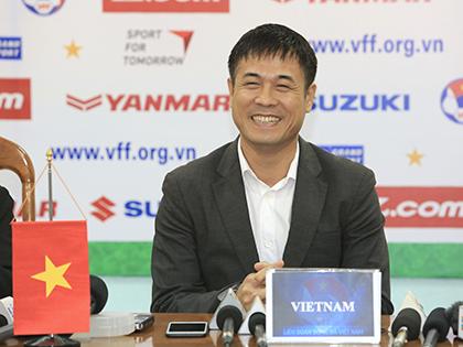 HLV Nguyễn Hữu Thắng: 'Tuyển Việt Nam vẫn còn nhiều cầu thủ đẳng cấp'