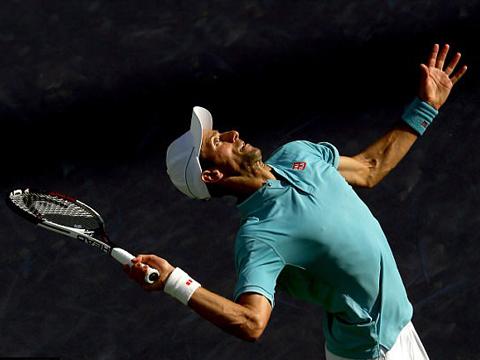 Djokovic đã TÍNH TRƯỚC khi rút lui khỏi Miami