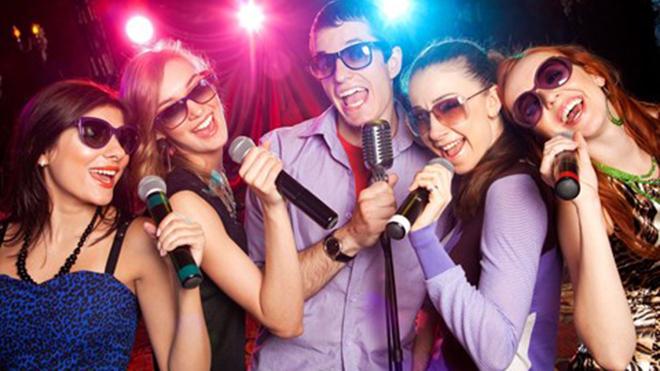 Sẽ thu phí bản quyền âm nhạc tại quán karaoke 2.000 đồng/bài