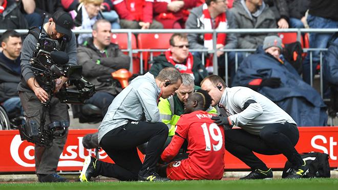 Mất Mane ở thời điểm này, Liverpool rất dễ sụp đổ