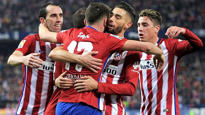 Atletico Madrid – Real Sociedad: Lời xin lỗi của Diego Simeone