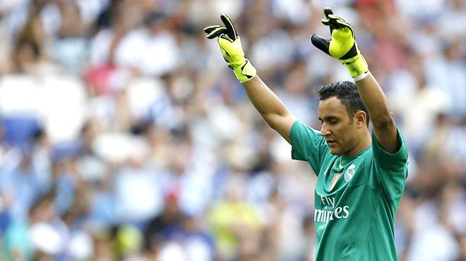 Serie A quyết chiến vì người gác đền của Real Madrid