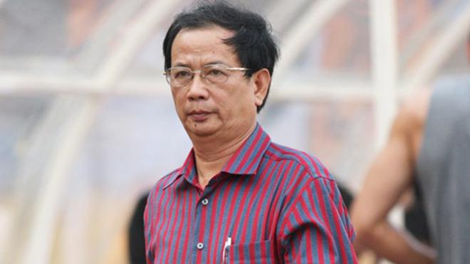 Frank van Ejis nói về bóng đá Việt: Trăm dâu đổ đầu... 'Vua'