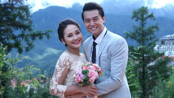 Diễn viên lo bị 'ném đá' khi 'Sống chung với mẹ chồng' lên sóng