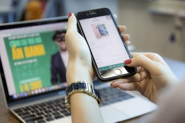 Thương mại điện tử: Bùng nổ xu hướng người dùng tự quyết giá?