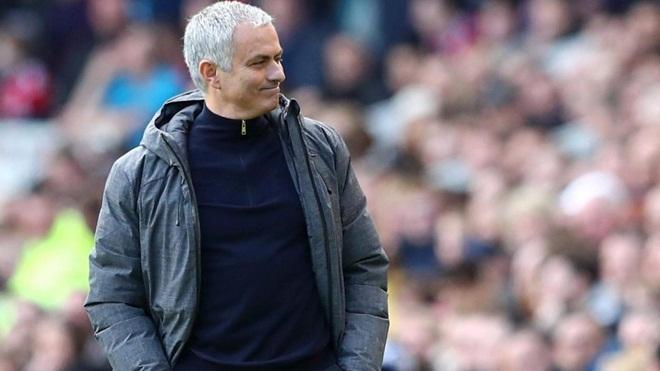 Jose Mourinho: Cả sự nghiệp là những cuộc xung đột