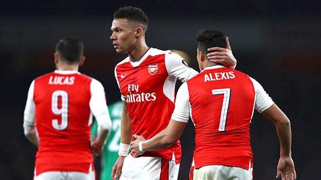 Arsenal sẽ lỡ hẹn với Champions League, đối mặt với viễn cảnh 'đêm thứ Năm'