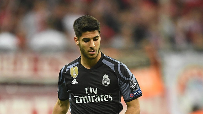 Quyết định thay người tài tình của Zidane khiến tất cả bất ngờ