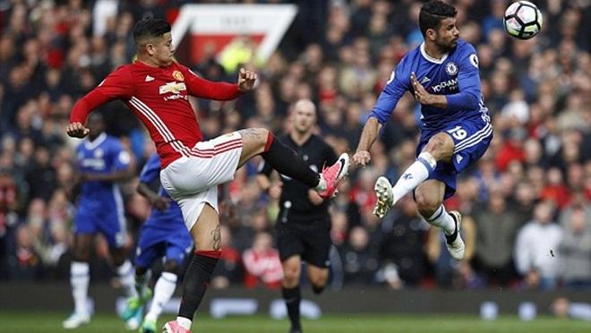 Man United thắng cả Chelsea thì còn gì phải lo lắng nữa?