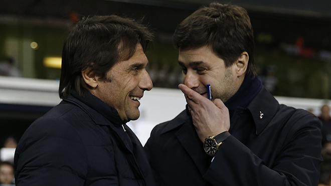 Khả năng Chelsea bị Tottenham lật đổ, soán ngôi lớn đến mức nào?