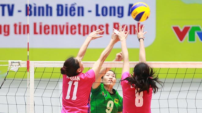 Giải bóng chuyền nữ quốc tế Cúp VTV9 - Bình Điền 2017: Cuộc hội ngộ đỉnh cao các 'nữ anh hào' châu Á