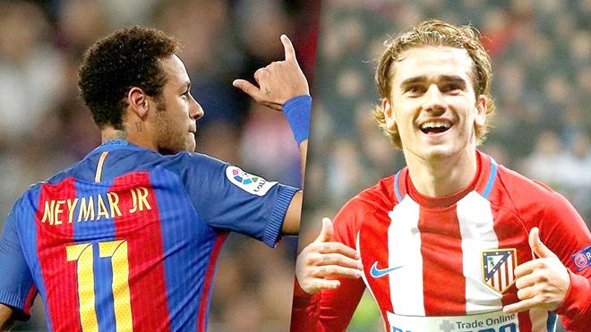 5 ứng viên sẽ thay Messi, Ronaldo giành Bóng Vàng