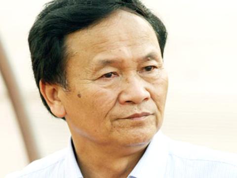 Tổng giám đốc SLNA Nguyễn Hồng Thanh: 'Đào tạo trẻ cần có bản sắc'