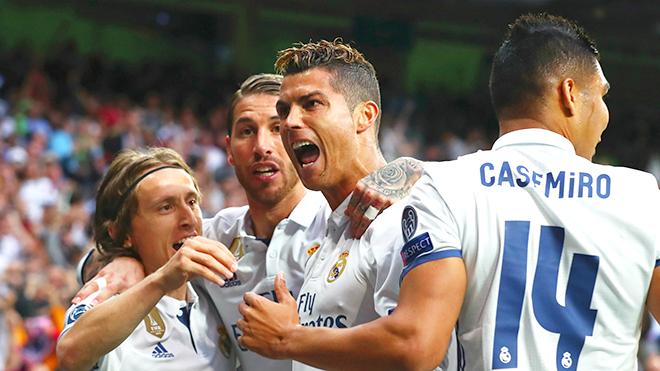 Ronaldo, chỉ có anh mới thay đổi lịch sử Champions League!