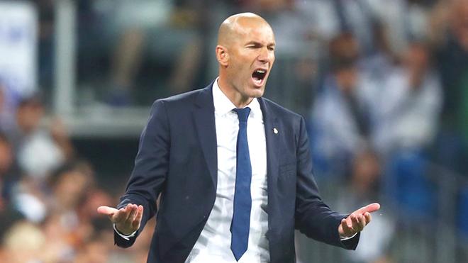 Zidane giờ đã vượt qua cả HLV hàng đầu thế giới Simeone