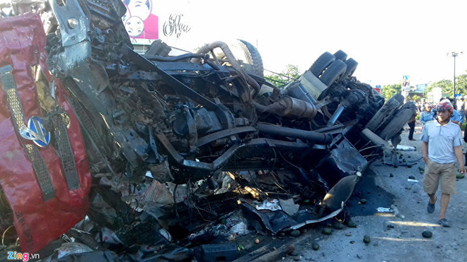 Vụ tai nạn thảm khốc tại Gia Lai: Ra quyết định khởi tố vụ án