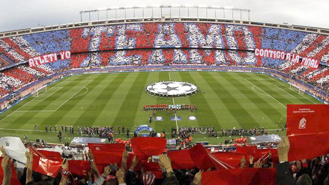Atletico hãy trả nợ, trước khi chia tay Vicente Calderon!