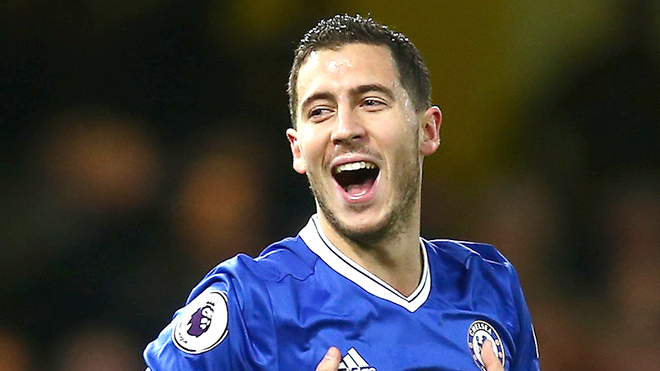 Giữ Hazard, 'cướp' Sanchez, mua Morata, Chelsea sẽ cực mạnh mùa tới