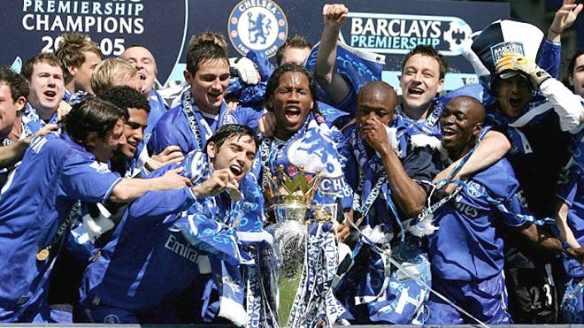 Gary Neville chê chức vô địch Premier League mùa này của Chelsea
