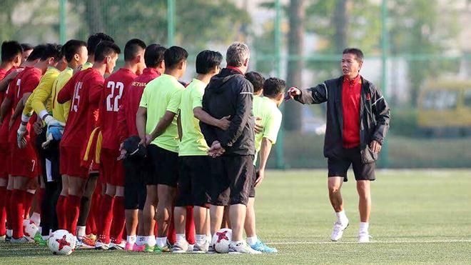 U20 Việt Nam và chuyện thiên chức của bóng đá
