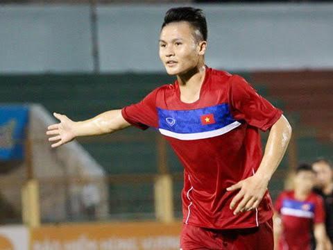 Quang Hải lập 'siêu phẩm', U20 Việt Nam thắng trận thứ hai liên tiếp