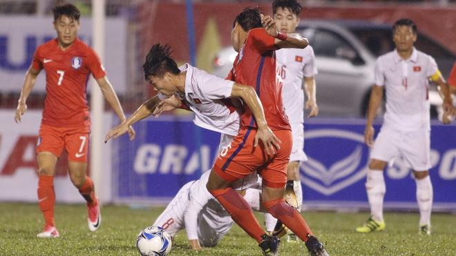 U22 Việt Nam đi châu lục mà vẫn lo... SEA Games!