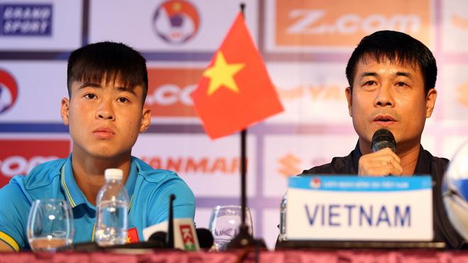 'U22 Việt Nam phải chơi hết sức, bất kể đối thủ rắn hay mềm'