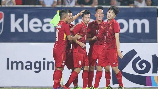 HLV Lê Thụy Hải: 'U22 Việt Nam đá thế này vô địch SEA Games ngon'