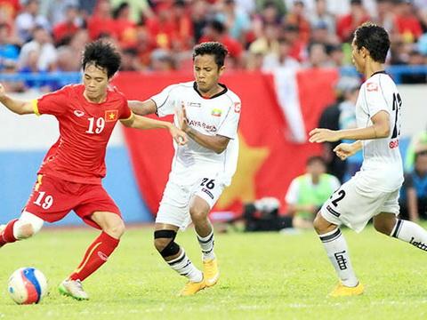 VCK U23 châu Á 2018: U23 Việt Nam 'đụng' Hàn Quốc, Australia và Syria