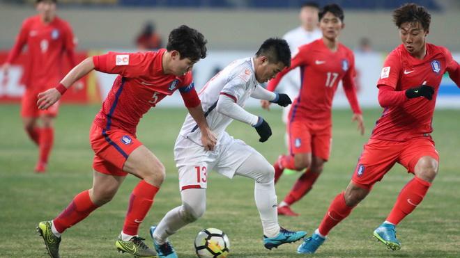 HLV Park Hang Seo xứng đáng được U23 Hàn Quốc tôn trọng