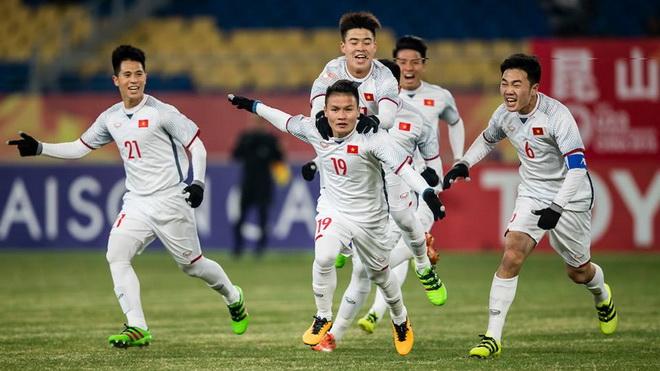 Link trực tiếp U23 Việt Nam - U23 Australia (15h00 ngày 14/1)