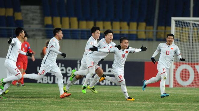 HLV U23 Australia dành lời có cánh cho U23 Việt Nam