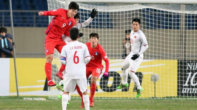 3 điểm nhấn U23 Việt Nam sau trận thua U23 Hàn Quốc