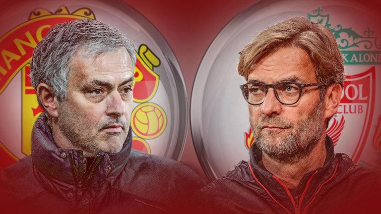 GÓC CHIẾN THUẬT: Liverpool dễ tổn thương. M.U sẽ thắng nếu sống sót qua hiệp 1