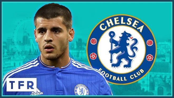Chelsea khởi động thương vụ Morata, quyết mua với giá 70 triệu bảng