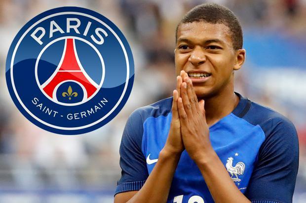 HOT: HLV Deschamps xác nhận Mbappe chia tay Monaco