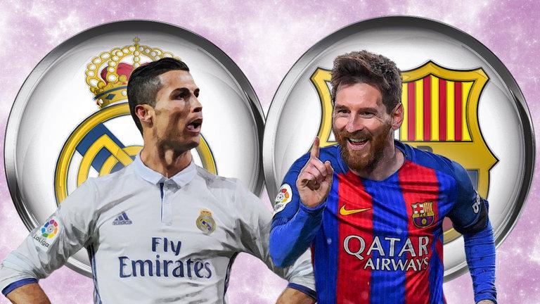 KINH ĐIỂN: Chỉ Messi mới 'cân' được Real Madrid