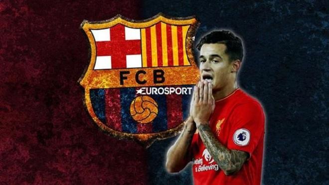 Quan chức Barca tới Anh chốt vụ Coutinho, có thể ra mắt ở 'Kinh điển' cuối tuần này