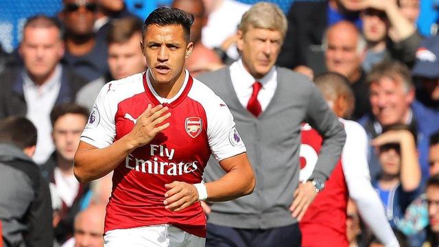 HLV Arsene Wenger bực mình đáp trả tin đồn 'thẳng tay trừng phạt Sanchez' – tin Arsenal