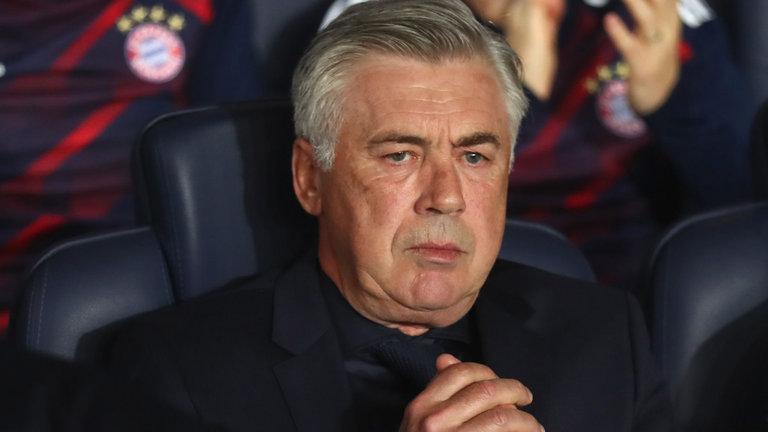 Lộ diện 6 ứng cử viên thay thế Carlo Ancelotti ở Bayern Munich