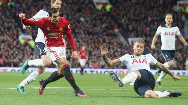 'Mourinho bản lĩnh, M.U phòng ngự khoa học. Đá thế này thì thắng cả Chelsea'