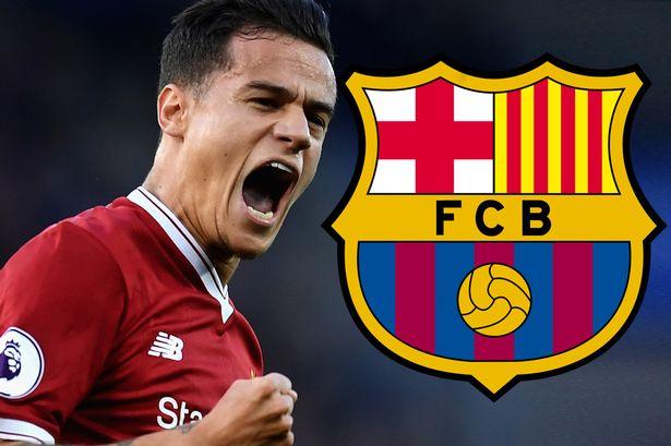 Liverpool cảnh báo Barca: 100 triệu bảng cũng không bán Coutinho