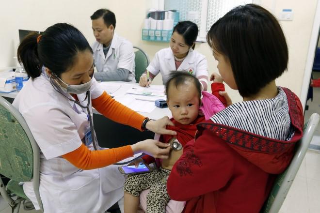 Bộ Y tế yêu cầu làm rõ thông tin về giá dịch vụ khám tại Bệnh viện Nhi Trung ương
