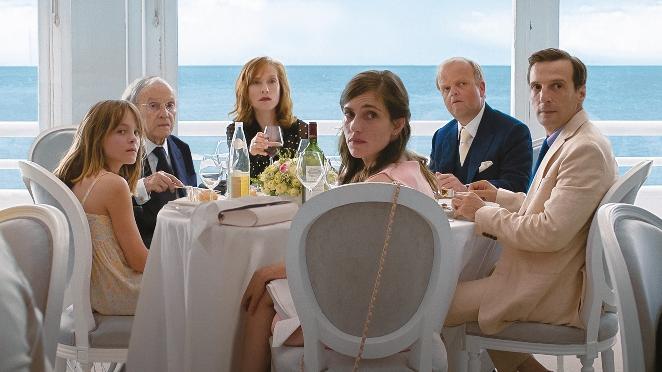 Bế mạc LHP Cannes 2017: Góc nhìn 'thượng lưu'