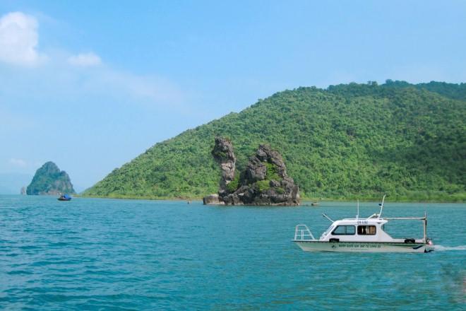 Quảng Ninh: Vườn Quốc gia Bái Tử Long là Vườn Di sản thứ 38 của ASEAN