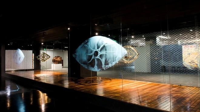 Hà Nội có trung tâm nghệ thuật đương đại trong lòng đất