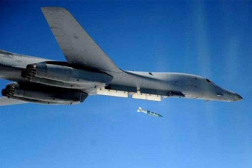Đâu là con bài chiến lược của Mỹ nếu tấn công trận địa tên lửa Triều Tiên?