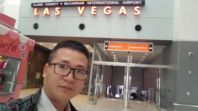 Đến khách sạn Mandalay Bay ở Las Vegas, 'pháo đài' của sát thủ điên loạn