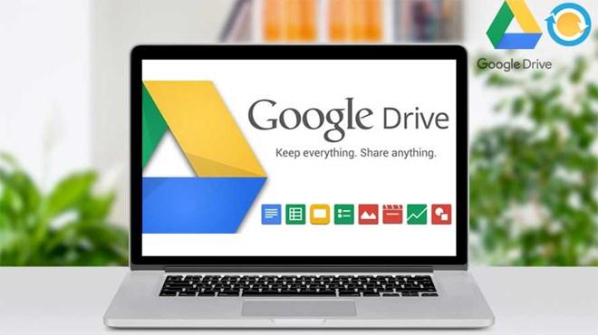 Google Drive bị sập toàn cầu, nhiều người mất hàng trăm nghìn USD